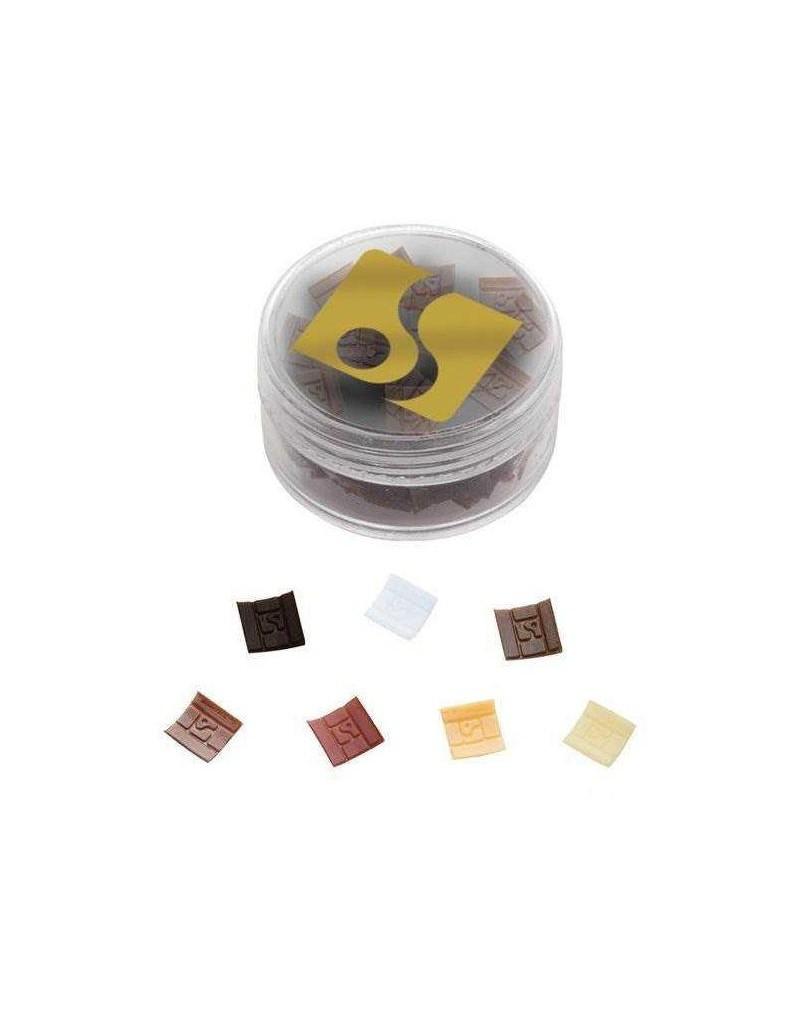 Keratina para extensiones (25 piezas)